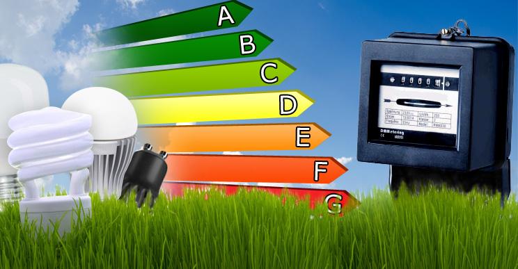 Energie bespaar tips
