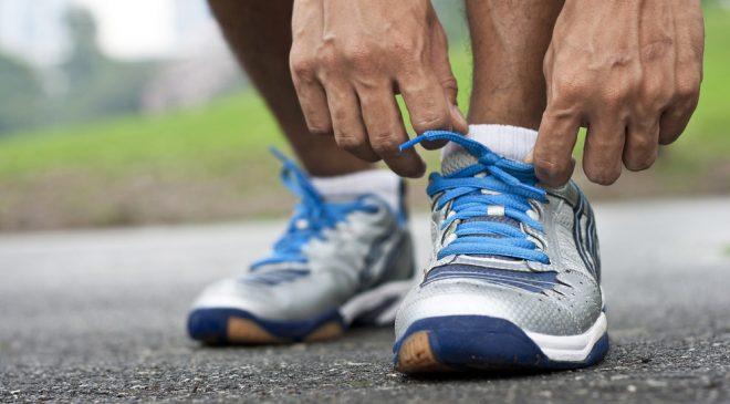 Verbeter je conditie en ga hardlopen