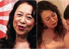 Japanse pornoster stopt op 80 jarige leeftijd
